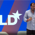 Meat The Future: Beyond Plant-Based (Lior Shalev) | DLD Munich 20